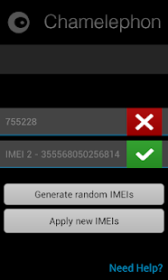 Mobileuncle MTK Tools- screenshot thumbnail